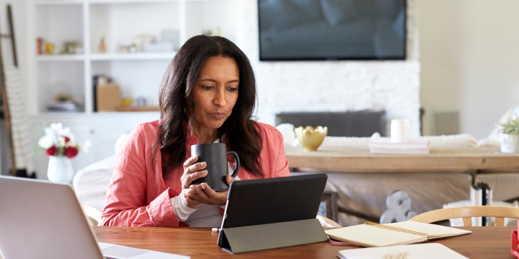 remote working is one of the stronger trends to emerge from 2020
