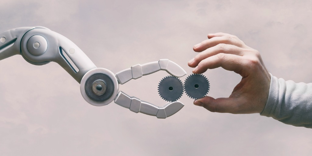 ai can be applied to compliance initiatives in financial firms
