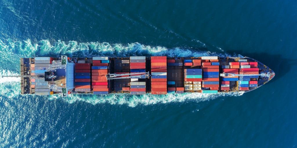 The global supply chain is in a state of flux